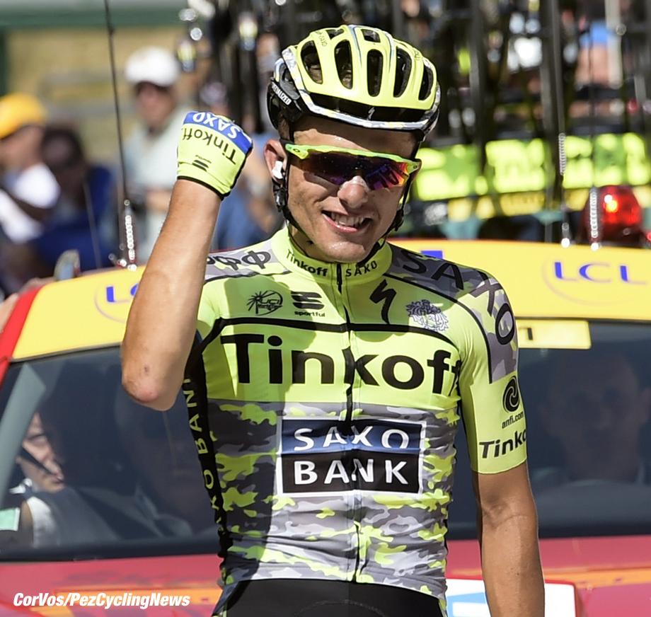 Tour de France 2015 - stage 11