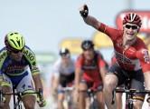 Tour de France 2015 - stage 2