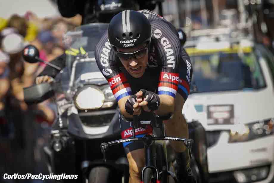 Tour de France 2015 - stage 1