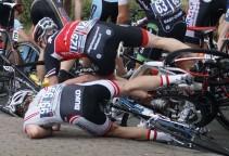 Dutch National Championships Road in Ootmarsum 2014 U23