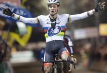 Hansgrohe Superprestige cyclocross race of Diegem 2015