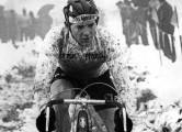 Hoogvliet  - wielrennen - cycling - radsport - cyclisme - archieffoto - stock - archive - Eric de Vlaemick - foto Cor Vos ©2008