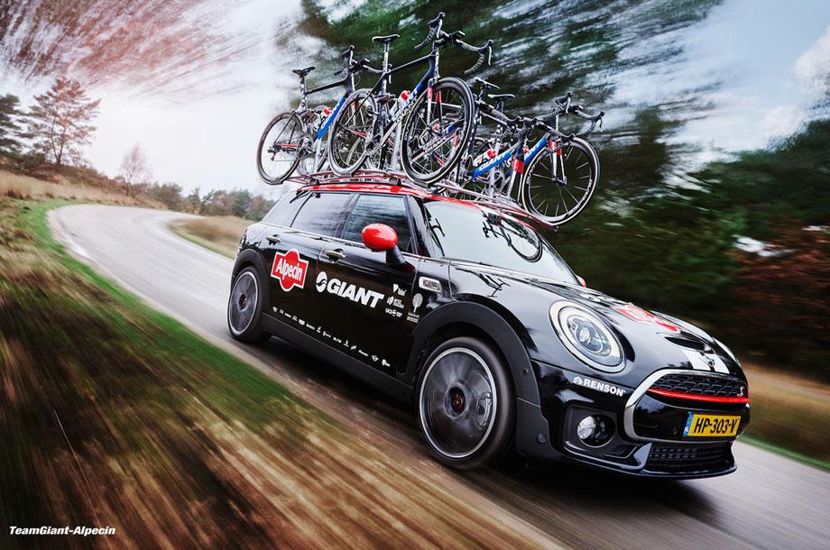 EUROTRASH Christmas Thursday! - PezCycling News