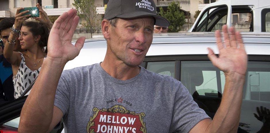Lance Armstrong Dicks 26