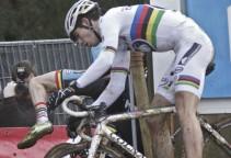 UCI Cyclo-cross World Cup - Heusden-Zolder 2015 -23