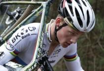 Dutch National Championships Cyclocross dag - men elite - 2016