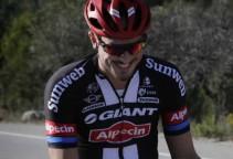 photoshoot Team Giant - Alpecin 2016