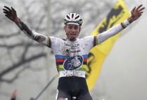 World Cup Cyclocross Hoogerheide 2016