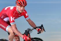 Cycling: Team Katusha 2016  LAGUTIN Sergey (RUS)/  Equipe Ploeg /(c)Tim De Waele