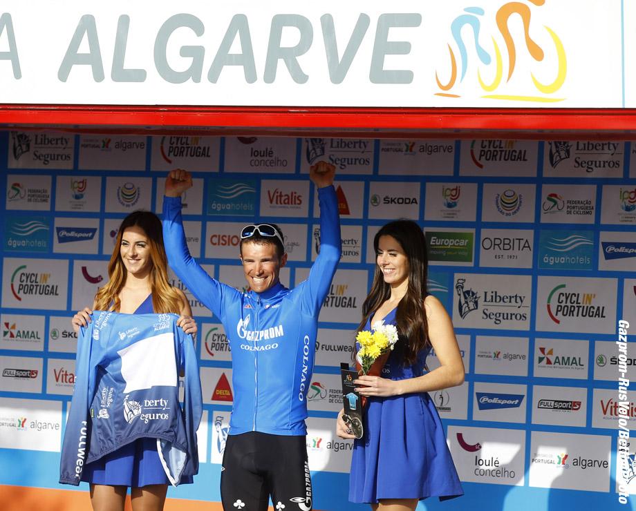 Volta Algarve 2016