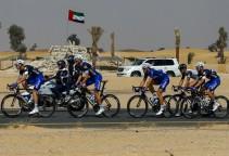 Dubai Tour 2016 - stage 2