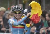 European Championships Cyclocross 2015 women youth
