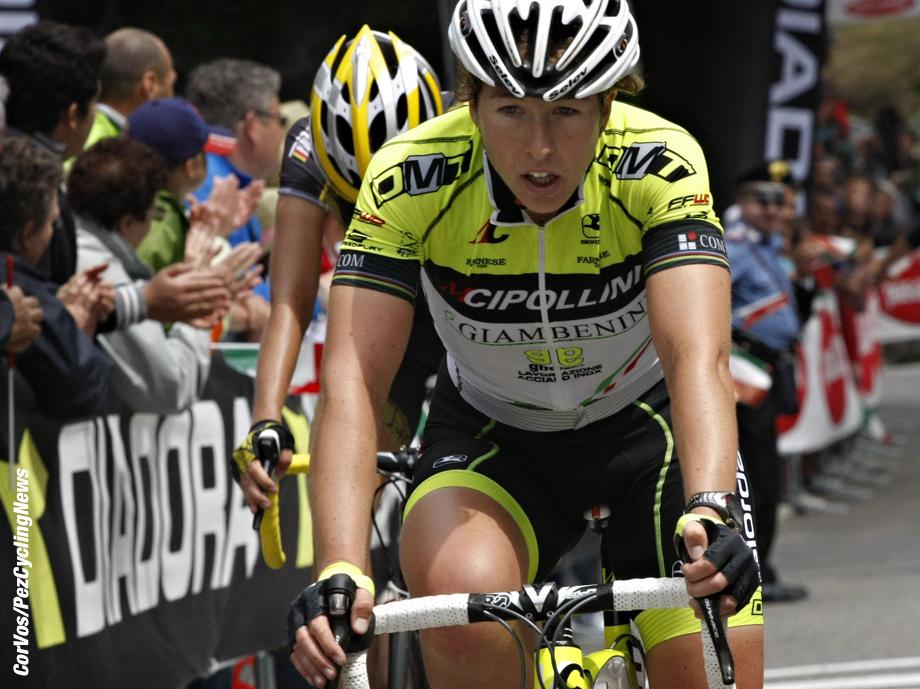 Giro Ditalia Internazionale Femminile - Etappe 9