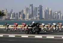 Tour of Qatar 2016 - Elite - Stage 5