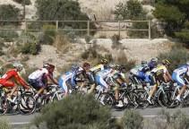 Volta a la Comunitat Valenciana 2016 stage-4
