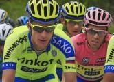 Giro d'Italia 2015 stage - 7