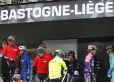 Liege - Bastogne - Liege 2016