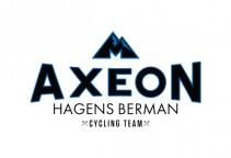 2016 Axeon Logo