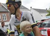 Ster ZLM Toer stage - 5 GP Jan van Heeswijk 2016