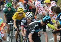 Tour de France  2012 stage - 17