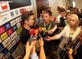 Tour de Pologne 2016 - Press conference - Warszawa 135 km - 12/07/2015 - - foto Ilario Biondi/ATCommunication