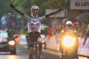 Tour de Pologne women 2016 - 1a tappa Zakopane - Zakopane 100 km 19/07/2015 -  - foto Ilario Biondi/ATCommunication