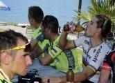 Tour de France Restday-2