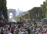 Tour de France stage 21