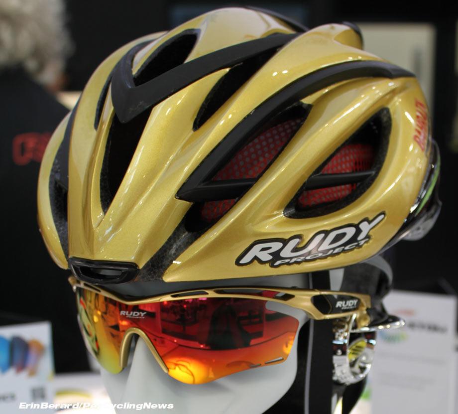 Eurobike '16: PEZ Hits the Floor