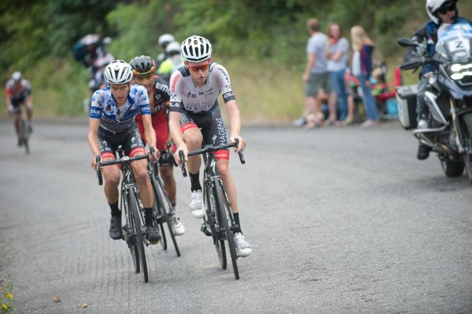 British Cycling Olympic Development Program