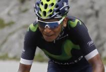 Nairo Alexander Quintana Rojas (Columbia / Team Movistar)