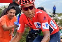 Vuelta a Espana - Stage 11