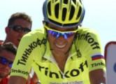 Vuelta Espana 2016 - stage-3