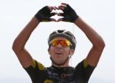 Vuelta Espana 2016 - stage-4