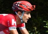 Vuelta a Espana - Stage 5