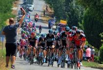 Vuelta Espana 2016 - stage-6