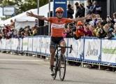 Evan Huffman (Rally Cycling)