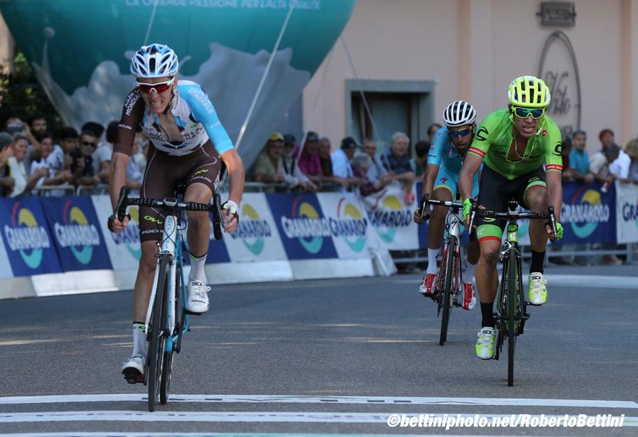 Giro dell'Emilia 2016
