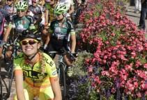 Giro dell' Emilia Donne 2016