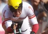 Eneco Tour 2016 stage -2 ITT Breda