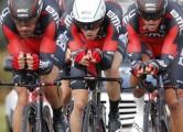 Eneco Tour 2016 stage -5 TTT Sittard-Geleen