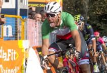 Gran Piemonte cycling race
