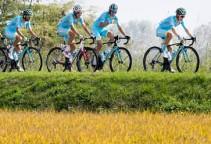 Milano-Torino cycling race