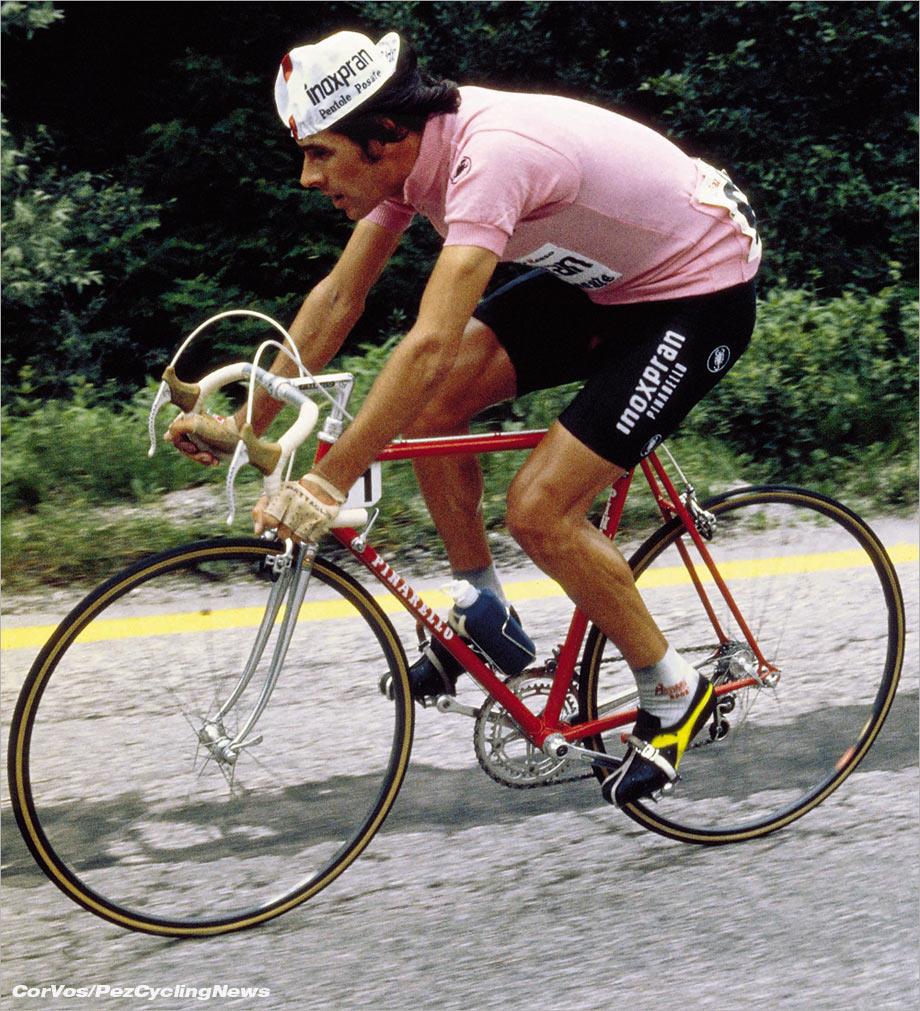 Battaglin Marks 65 Years With 65 Custom Bikes Pezcycling News