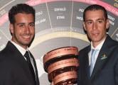 Giro d'Italia 100 Presentation