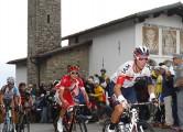 Bergamo - Italy - wielrennen - cycling - radsport - cyclisme -  illustration - sfeer - illustratie passage di Ghisallo  pictured during  Il Lombardia 2016 - 110th edition - Como - Bergamo 241 km - 01/10/2016- photo LB/RBCor Vos © 2016