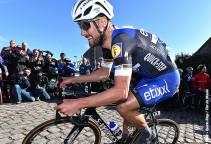 Cycling: 59th E3 Harelbeke 2016BOONEN Tom (BEL)/ Coble Stones Pave KasseiHarelbeke - Harelbeke (206,4Km)/Price Prix Prijs/ © Tim De Waele