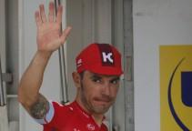Critérium du Dauphiné 2016 stage 2