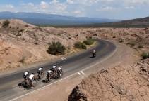 Vuelta a San Juan 2017 - training