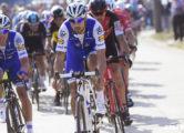 Cycling: 60th E3 Harelbeke 2017Tom BOONEN (BEL)/ Iljo KEISSE (BEL)/ Harelbeke - Harelbeke (206,1Km)/ pool nv /© Tim De Waele